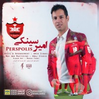 Amir Sinaki - Perspolis