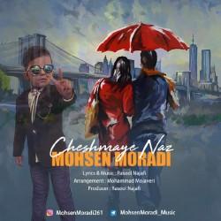 Mohsen Moradi - Cheshmaye Naz
