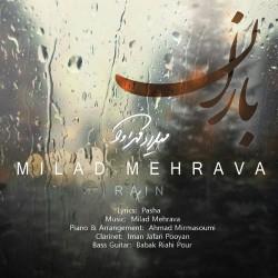 Milad Mehrava - Baran