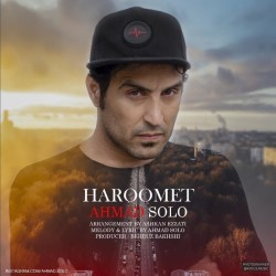 Ahmad Solo - Haroomet