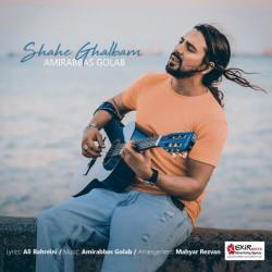 Amir Abbas Golab - Shahe Ghalbam