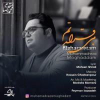 Mohammadreza Moghaddam - Bighararetam