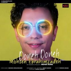 Mohsen Ebrahimzadeh - Dooneh Dooneh