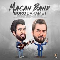 Macan Band - Boro Daramet