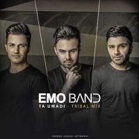 EMO Band - Ta Oomadi ( Tribal Mix )