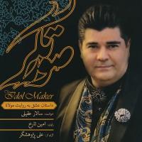Salar Aghili & Amin Tarokh - Dar Aghoushe Yaar