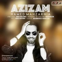 Hamed Mahzarnia - Azizam