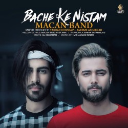 Macan Band - Bache Ke Nistam