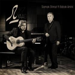 Siamak Shirazi Ft Babak Amini - Yaad