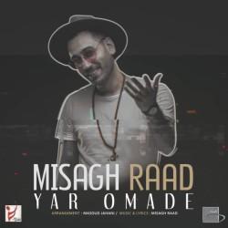 Misagh Raad - Yar Oomade