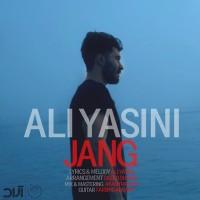 Ali Yasini - Jang