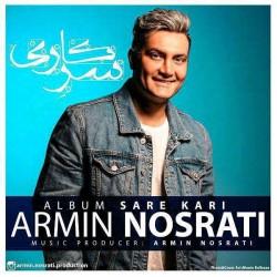 Armin Nosrati - Sare Kari