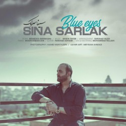 Sina Sarlak - Cheshmaye Abi
