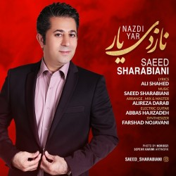Saeed Sharabiani - Nazdy Yar
