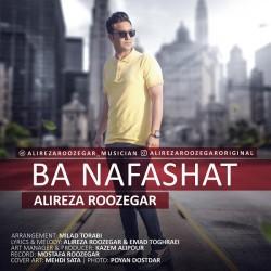 Alireza Roozegar - Ba Nafashat