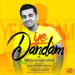 Meysam Ebrahimi - Ye Dandam