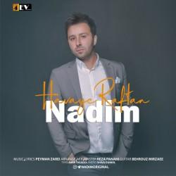 Nadim - Havaye Raftan