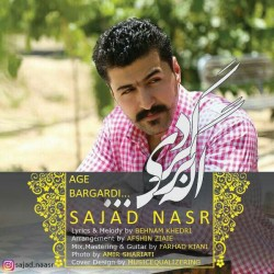 Sajjad Nasr - Age Bargardi