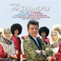Masoud Mofidi - Bi Baroon