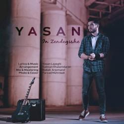Yasan - In Zendegishe