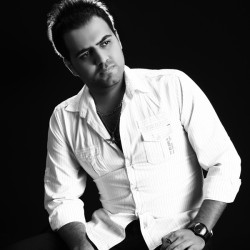 Reza Shiri - Ghashang Halam Bade