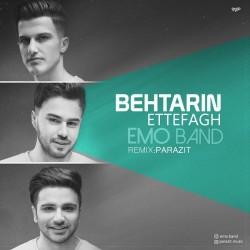 EMO Band - Behtarin Ettefagh ( Parazit Remix)