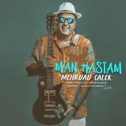 Mehrdad Salek - Man Hastam