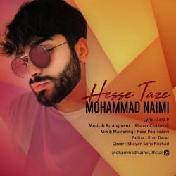 Mohammad Naimi - Hesse Taze