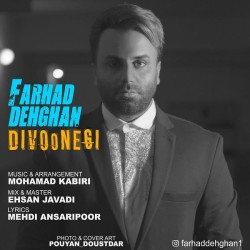 Farhad Dehghan - Divoonegi