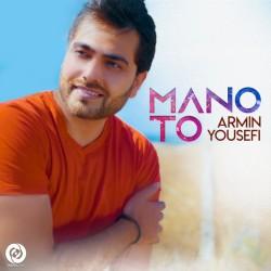 Armin Yousefi - Mano To
