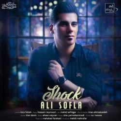 Ali Sofla - Shock