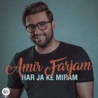 Amir Farjam - Har Ja Ke Miram