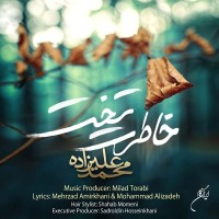 Mohammad Alizadeh - Khateret Takht