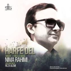 Nima Rahimi - Harfe Del