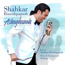 Shahkar Bineshpajooh - Asheghaneh