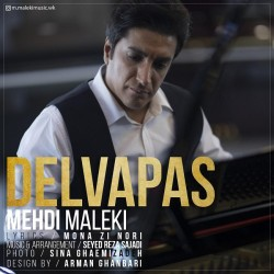 Mehdi Maleki - Delvapas