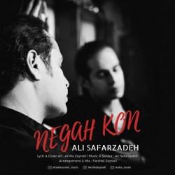 Ali Safarzadeh - Negah Kon
