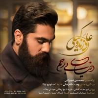 Ali Zand Vakili - Donyaye Birahm