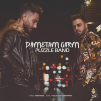 Puzzle Band - Dametam Garm