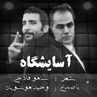 Vahid Mousavian - Asayeshgah