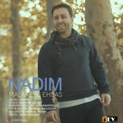 Nadim - Malakeye Ehsas