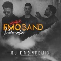 EMO Band - Midoonestam ( Dj Eron Remix )