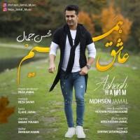 Mohsen Jamal - Asheghe Hamim