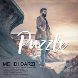 Mehdi Darzi - Puzzle