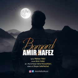 Amir Hafez - Bargard