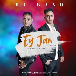 RC Band - Ey Jan