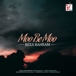 Reza Bahram - Moo Be Moo