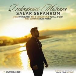 Salar Sepahrom - Delvapaset Misham