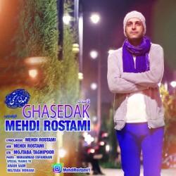 Mehdi Rostami - Ghasedak ( New Version )
