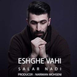 Salar Nadi - Eshghe Vahi